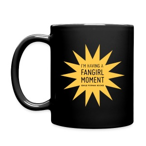 Fangirl Moment Star Mug - Full Color Mug