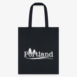 Portland - Tote Bag
