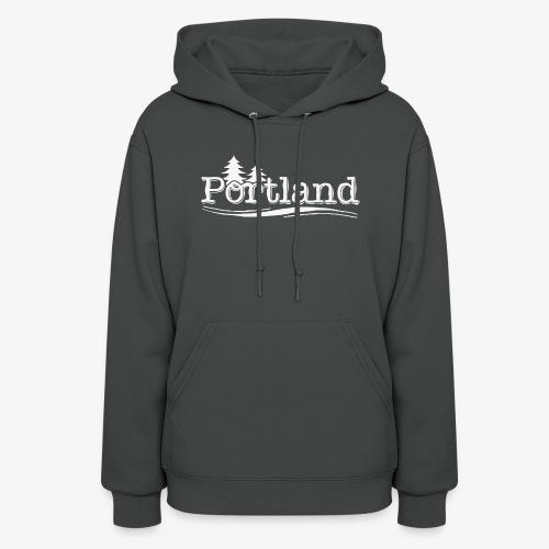 Portland - Women's Hoodie