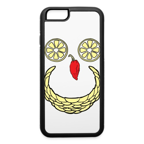 Smile iPhone 6 - iPhone 6/6s Rubber Case