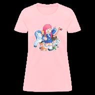 T-Shirts ~ Women's T-Shirt ~ LDShadowLady Women's Shirt