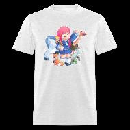 T-Shirts ~ Men's T-Shirt ~ LDShadowLady Men's Shirt