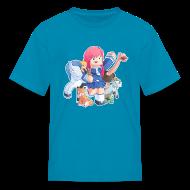 Kids' Shirts ~ Kids' T-Shirt ~ LDShadowLady Kid's Shirt