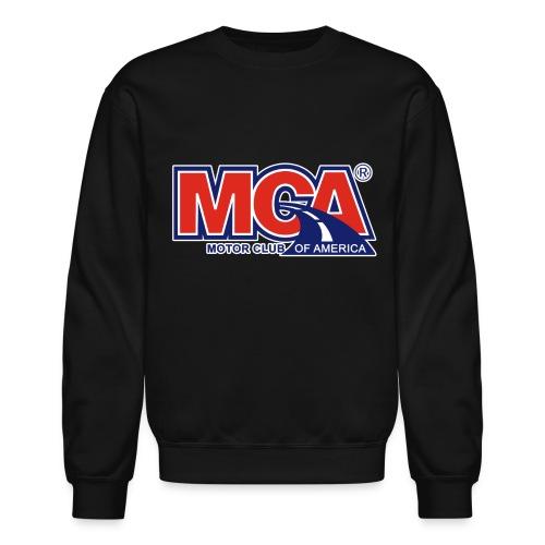 Men's MCA Crewneck Sweatshirt - Crewneck Sweatshirt