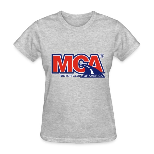 Women's MCA T-Shirt - Women's T-Shirt