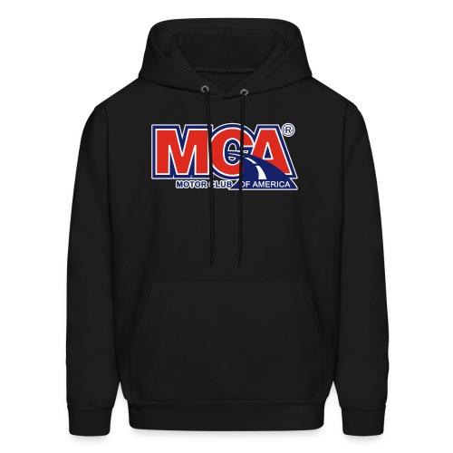 Men's MCA Hooded Sweatshirt - Men's Hoodie
