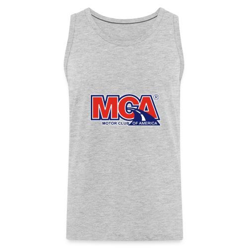 Men's MCA Premium Tank Top - Men's Premium Tank