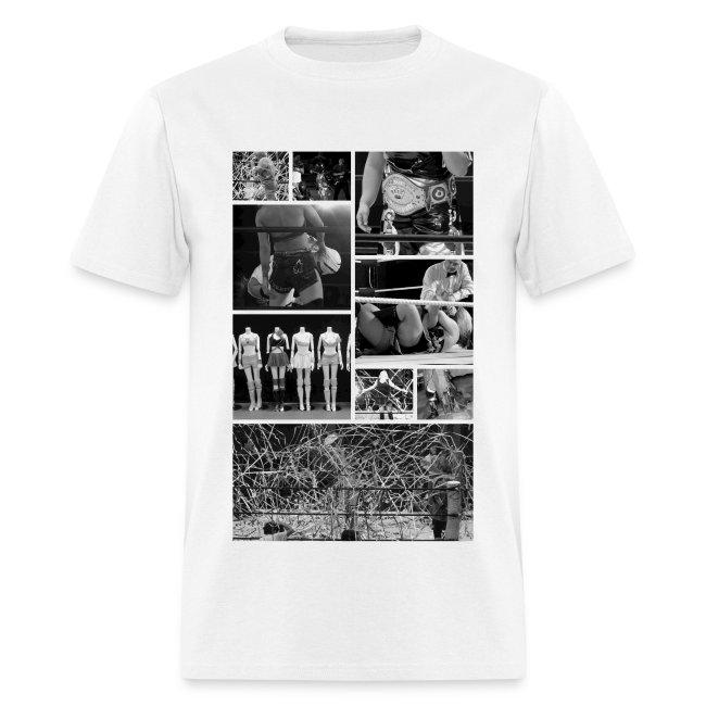 Pro Wrestling Is Art | Joshi Collage
