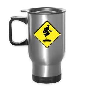 Mini-Tramps Travel Mug - Travel Mug