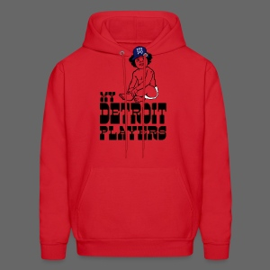 My Detroit Players - Men's Hoodie