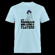 T-Shirts ~ Men's T-Shirt ~ My Detroit Players