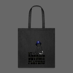 My Detroit Players - Tote Bag