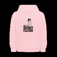 Sweatshirts ~ Kids' Hoodie ~ My Detroit Players