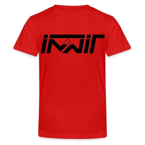 Innit Kids Short-sleeve Shirt - Kids' Premium T-Shirt