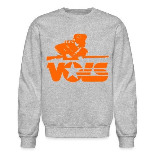 Rifle Man - Crewneck Sweatshirt