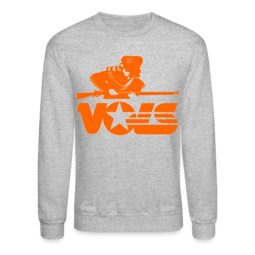Rifle Man - Crewneck Sweatshirt