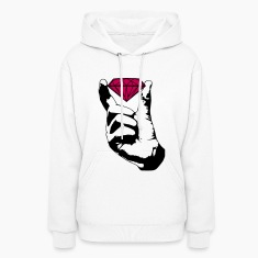 Swag Diamond  Hoodies