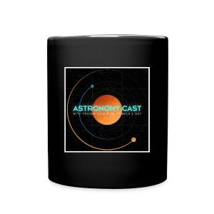 Astronomy Cast Mug - Full Color Mug