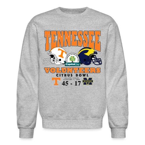 Grey - Crewneck Sweatshirt