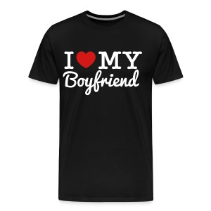 Boyfriend - Men's Premium T-Shirt