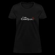 T-Shirts ~ Women's T-Shirt ~ Article 100603698