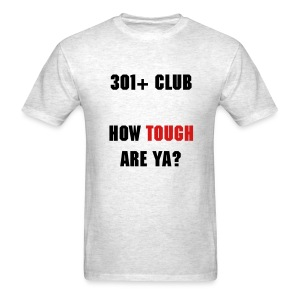 301+ Club - Men's T-Shirt
