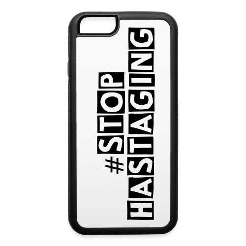 cases - iPhone 6/6s Rubber Case