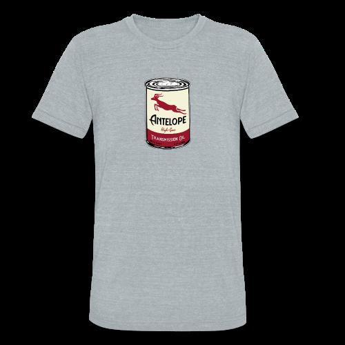 Antelope Oil - Unisex Tri-Blend T-Shirt