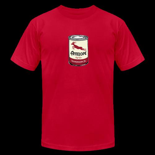 Antelope Oil - Men's Fine Jersey T-Shirt