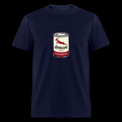 Antelope Oil - Men's T-Shirt