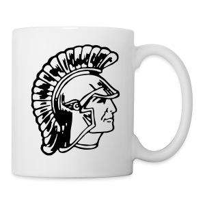 Trojan Mug - Coffee/Tea Mug