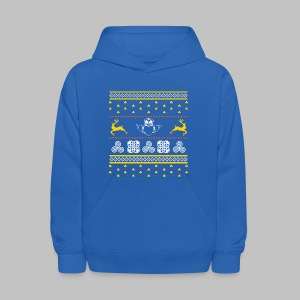 Irish Ugly Sweater - Kids' Hoodie