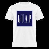 T-Shirts ~ Men's T-Shirt ~ GUAP