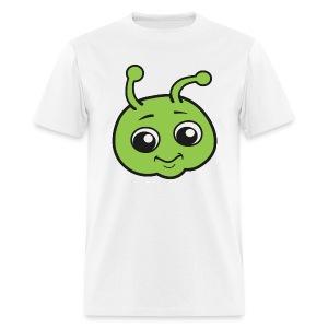 Men's Cute Bug Tee - Men's T-Shirt