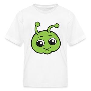 Kid's Cute Bug Tee - Kids' T-Shirt