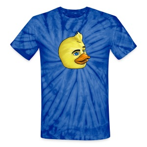 Hippie Cib Tie Dye - Unisex Tie Dye T-Shirt