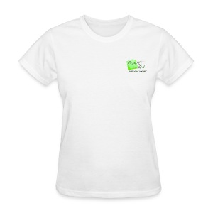 Expert GN Pocket Logo - Women's T-Shirt