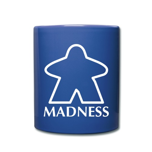 Mug-A-Meeple - Full Color Mug