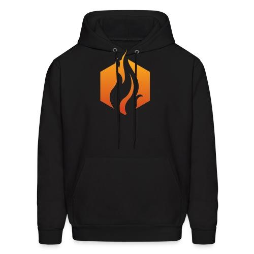 FireBall Logo Sweatshirt - Men's Hoodie