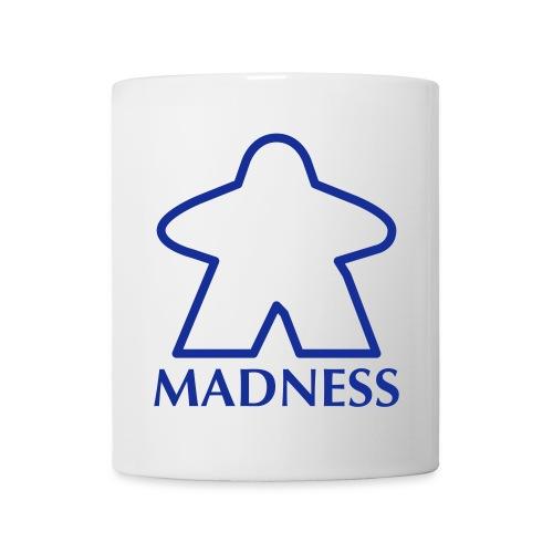 Mug-A-Meeple - Coffee/Tea Mug