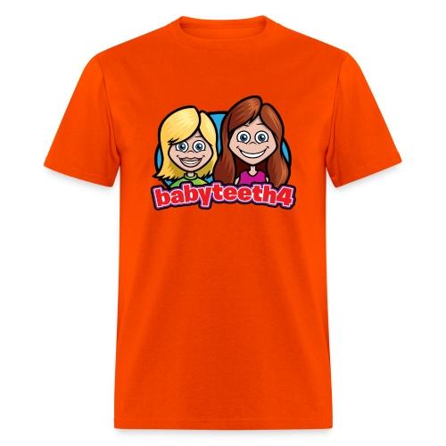 Babyteeth4 Men's T-shirt - Men's T-Shirt