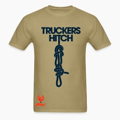 Trucker's Hitch Ylvis What does the Fox say TShirt