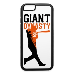 dynasty - iPhone 6/6s Rubber Case