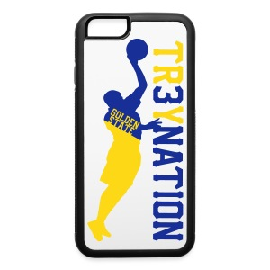Treynation - iPhone 6/6s Rubber Case