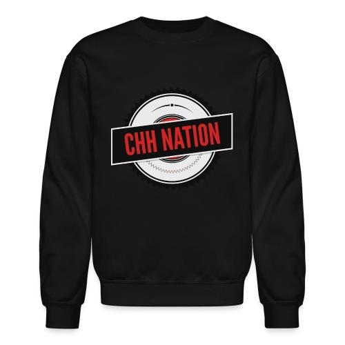 CHH NATION Crew Neck - Crewneck Sweatshirt
