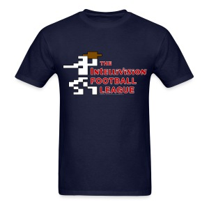 Intellivision Football League standard shirt - Men's T-Shirt