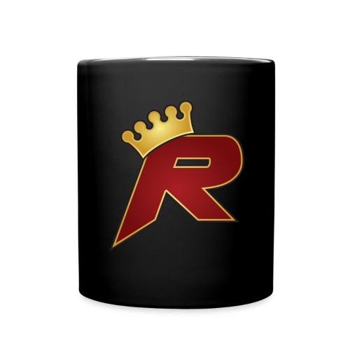 R Mug - Full Color Mug