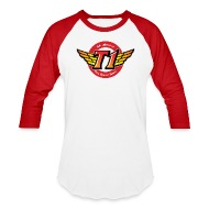 """SKT T1 Vintage Logo (best quality ever)"""" Stickers by Datsik ..."""