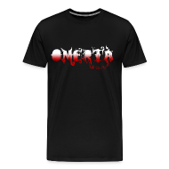 T-Shirts ~ Men's Premium T-Shirt ~ Omerta
