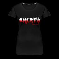 T-Shirts ~ Women's Premium T-Shirt ~ Omerta
